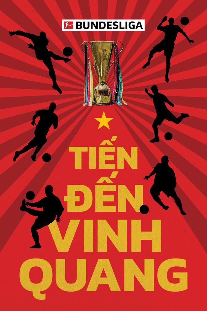 Giải đấu của Marco Reus chúc mừng Việt Nam sau chiến thắng trước Philippines - Ảnh 1.