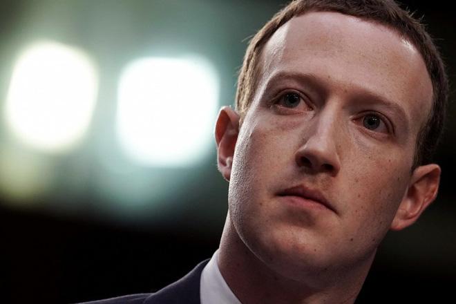 Sốc: Facebook từng cân nhắc bán dữ liệu người dùng với giá rẻ mạt - Ảnh 1.