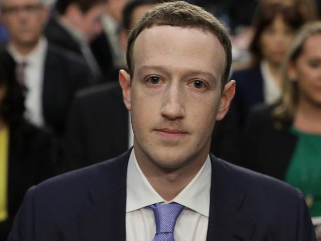 Sốc: Facebook từng cân nhắc bán dữ liệu người dùng với giá rẻ mạt - Ảnh 2.