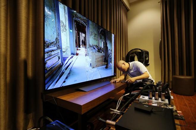 """Chuyên gia âm thanh Khang Audio: """"Chơi âm thanh phải luôn tìm tòi và sẵn sàng sẻ chia"""" - Ảnh 2."""