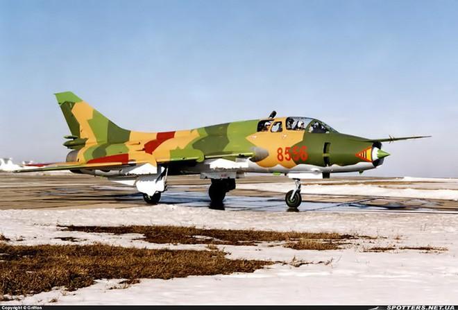 Không quân Việt Nam cất cánh - Lục quân tăng tốc hiện đại hóa - Ảnh 2.