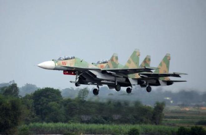 Không quân Việt Nam cất cánh - Lục quân tăng tốc hiện đại hóa - Ảnh 3.