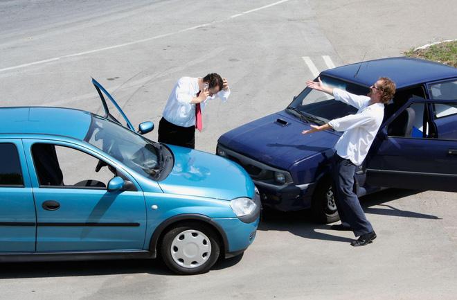 Ô tô mới mua cần phải có những loại bảo hiểm nào? - Ảnh 1.