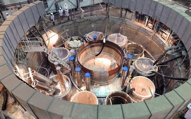 Nga tạo ra thiết bị độc đáo giám sát an toàn hạt nhân