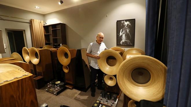 """Chuyên gia âm thanh Khang Audio: """"Chơi âm thanh phải luôn tìm tòi và sẵn sàng sẻ chia"""" - Ảnh 3."""