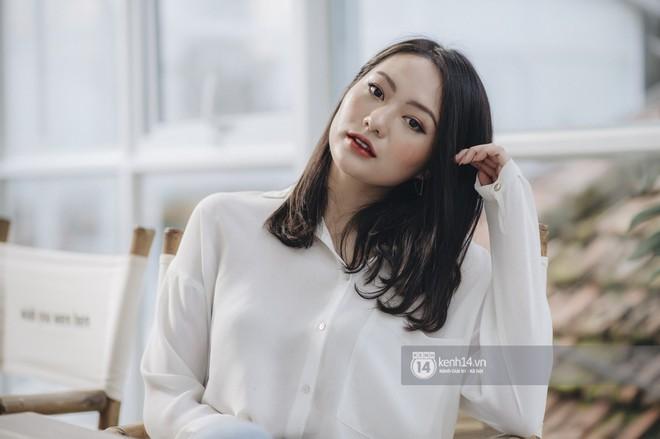Nữ sinh đang hot nhất ĐH FPT: Tuổi tác không quan trọng, nhưng để lấy chồng hơn 23 tuổi như mẹ thì nhất định không - Ảnh 6.