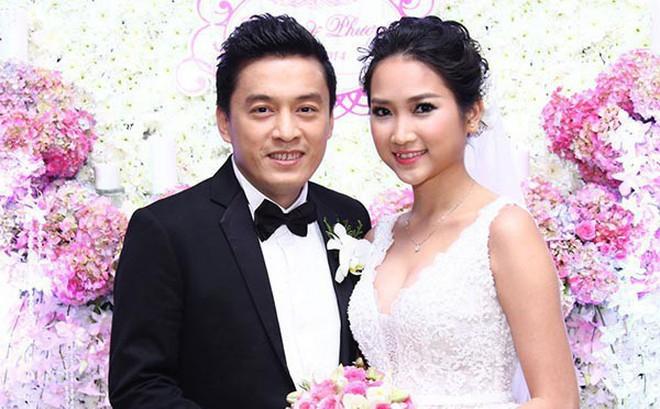 Trước khi vợ Lam Trường ám chỉ buồn chuyện hôn nhân, nam ca sĩ vẫn thường xuyên nịnh vợ thế này
