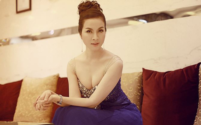 MC Thanh Mai: Học múa ballet vì 27 kg gạo và 7 năm đổ mồ hôi trên sàn tập