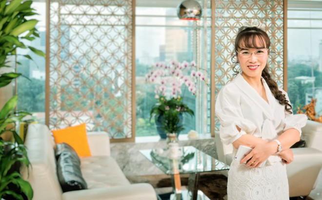 Bà Nguyễn Thị Phương Thảo đứng ở đâu trong Top 100 phụ nữ quyền lực nhất thế giới 2018?