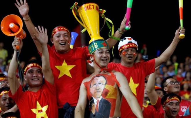 CĐV Hàn Quốc: Vì HLV Park Hang-seo, tôi bỗng muốn xem ĐT Việt Nam từ trận này đến trận khác