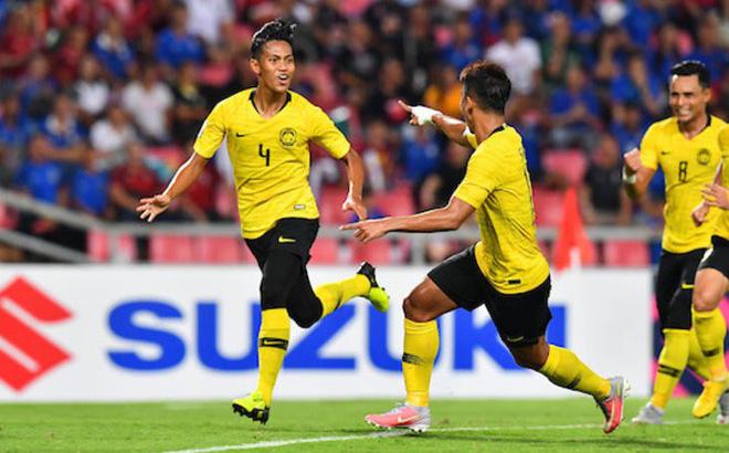 """Tội đồ """"hụt"""" của Malaysia thú nhận điều bất ngờ trước trận chung kết với Việt Nam"""