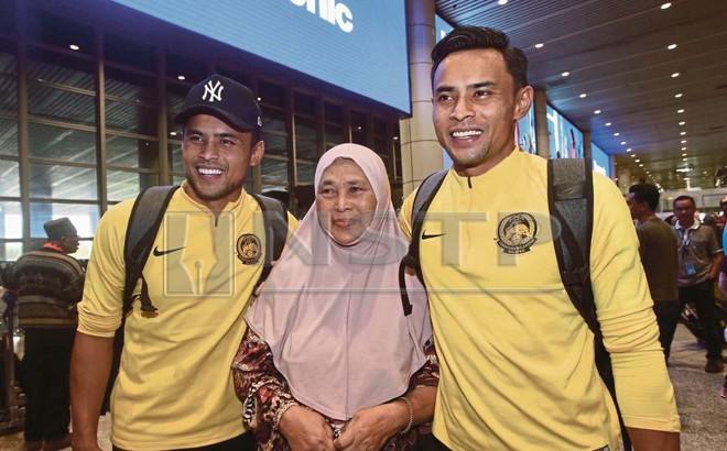 Sao Malaysia tuyên bố muốn phục hận trận thua 0-2 trước Việt Nam ở vòng bảng