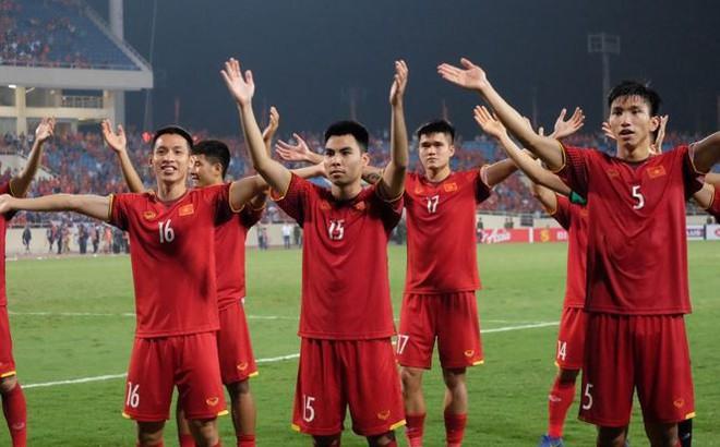 Hành trình vào chung kết của ĐT Việt Nam: 'Điểm 9' cho phòng ngự