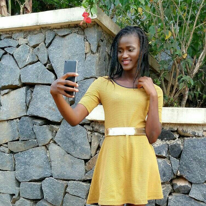Sau tin mất tích trên đường đến dự thi Miss Universe, Hoa hậu Sierra Leone hiện đang ở đâu? - Ảnh 5.