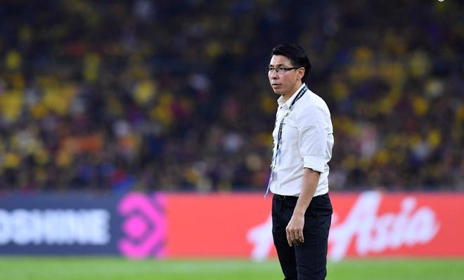 Báo châu Á hai lần bỏ qua thầy Park, vinh danh HLV của Malaysia - Ảnh 1.