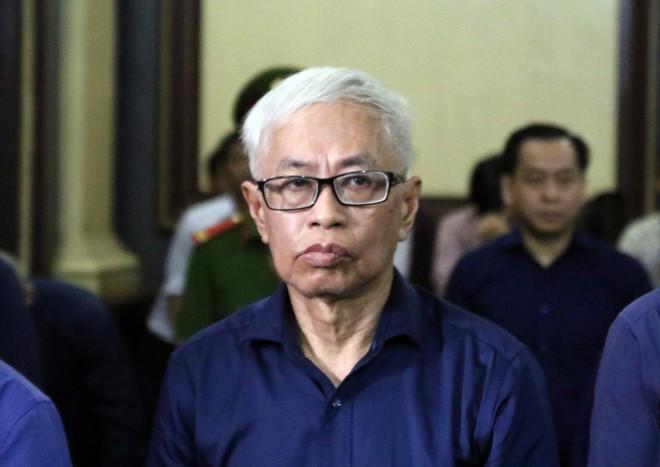 Vũ nhôm bị đề nghị mức án 15 - 17 năm tù, Trần Phương Bình chung thân - Ảnh 1.