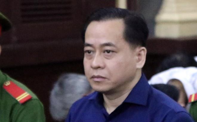 Xét xử Vũ 'nhôm' và dàn cựu lãnh đạo Ngân hàng Đông Á gây hiệt hại 3.600 tỷ đồng