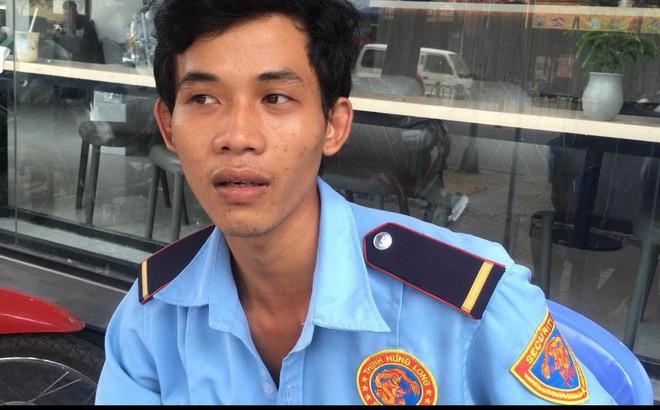 Vụ thanh niên cầm súng cướp ngân hàng ở Sài Gòn: Nghi có một cô gái là đồng phạm