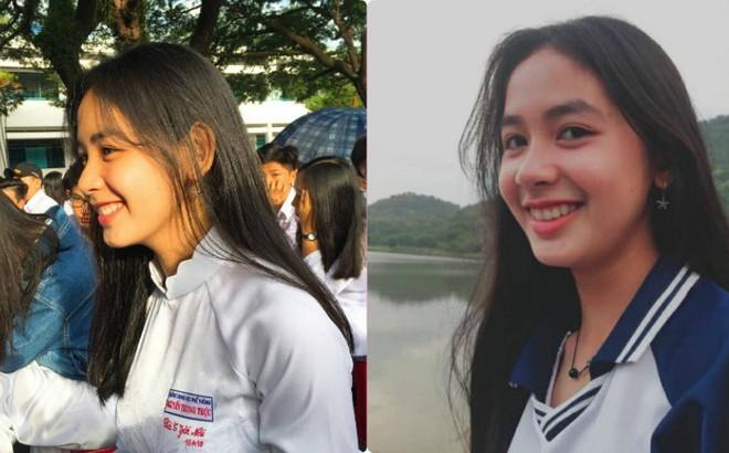 Bức ảnh góc nghiêng của nữ sinh 16 tuổi: 1 chi tiết khiến dân mạng đổ dồn mọi sự chú ý