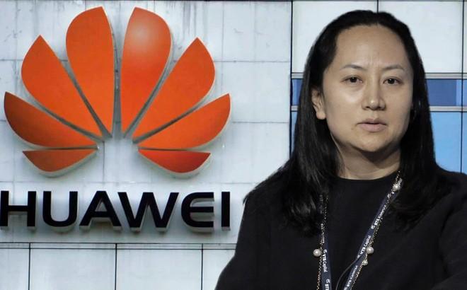 """Bắt CFO Huawei: """"Mỹ muốn làm 'con cưng' của Trung Quốc chết ngạt"""""""