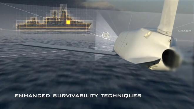 Vũ khí lý tưởng: Nửa tá tàu chiến Mỹ là đủ nuốt chửng loạt chiến hạm khủng của TQ - Ảnh 2.