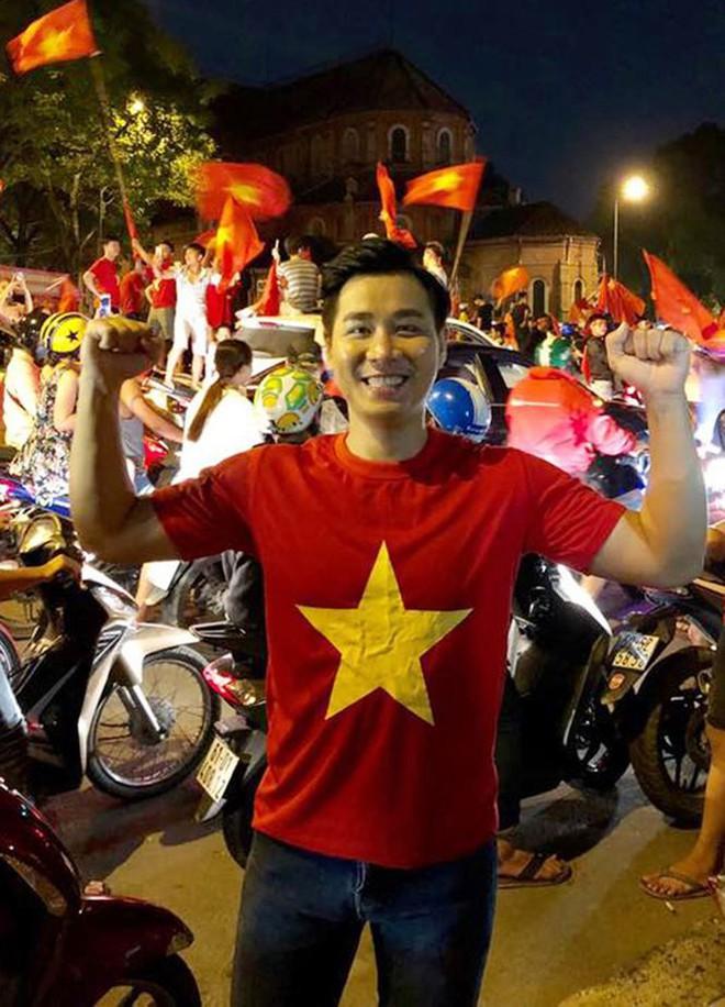 Quỳnh búp bê thả thính Công Phượng khi Việt Nam thắng Philippines - Ảnh 3.