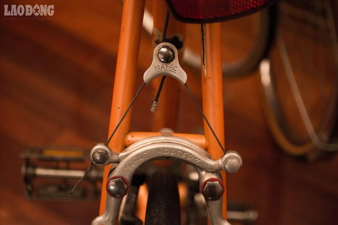 BST khủng dòng xe đạp mỗi chiếc đắt ngang một căn nhà mặt phố Hàng Đào - Ảnh 3.