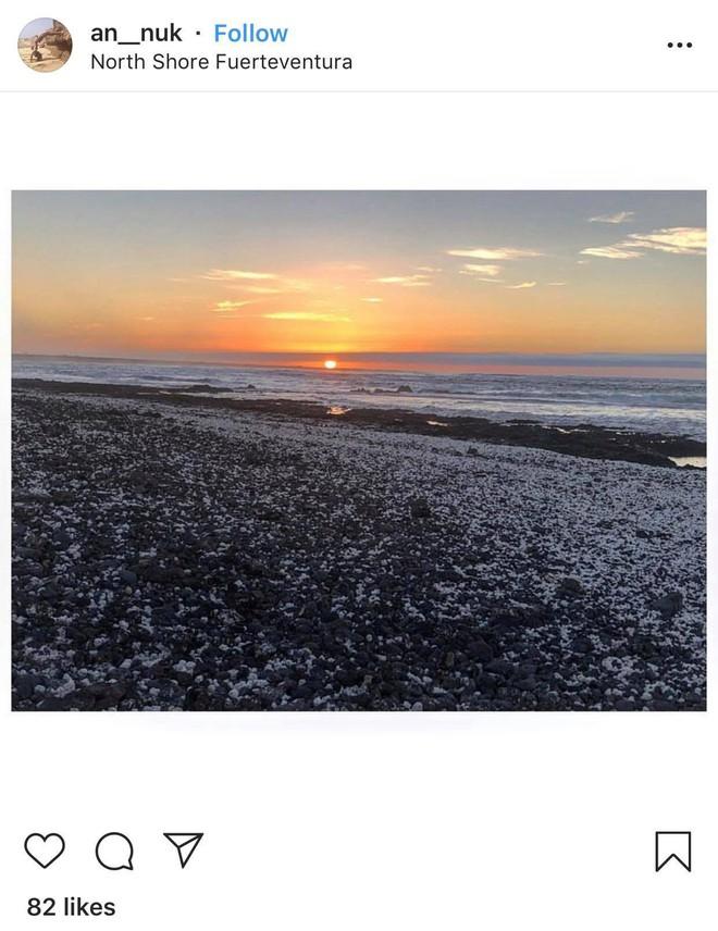 Bãi biển bỏng ngô nổi tiếng tại Tây Ban Nha: Trông hấp dẫn thế thôi chứ cắn vào là gãy răng ngay! - Ảnh 5.