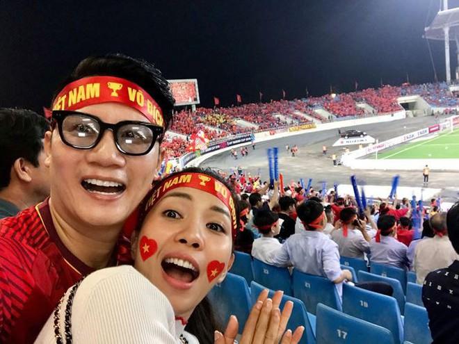 Quỳnh búp bê thả thính Công Phượng khi Việt Nam thắng Philippines - Ảnh 6.