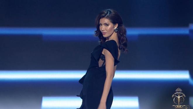 Chung kết Miss Supranational 2018: Minh Tú trượt top 5 đầy nuối tiếc, Puerto Rico đăng quang - Ảnh 3.
