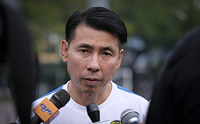 HLV Malaysia chỉ ra điểm đáng sợ nhất của ĐT Việt Nam
