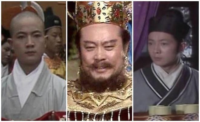 Chuyện ít biết về những diễn viên đóng nhiều vai nhất Tây du ký 1986 - Ảnh 7.