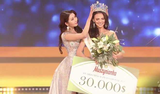 Chung kết Miss Supranational 2018: Minh Tú trượt top 5 đầy nuối tiếc, Puerto Rico đăng quang - Ảnh 5.