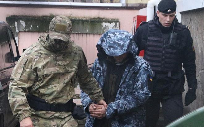 Điều kiện tiên quyết để Nga chấp nhận thương lượng về số phận các thủy thủ Ukraine