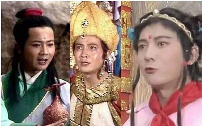 Chuyện ít biết về những diễn viên đóng nhiều vai nhất Tây du ký 1986   - Ảnh 5.