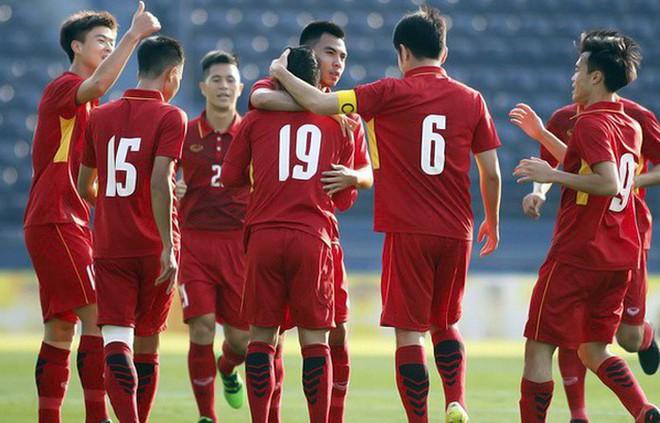 Nhà vô địch AFF Cup 2008 lo U23 Việt Nam gặp khó thực sự trước U23 Iraq - Ảnh 1.