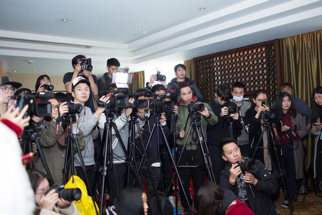 Trương Ngọc Ánh đóng phim cùng dàn sao đình đám quốc tế - Ảnh 9.