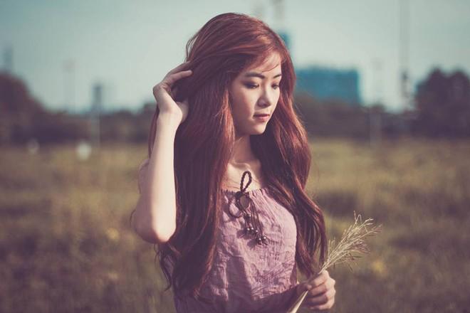 Cô gái cá tính thích hát nhạc buồn: Từng bị bạn trai bắt nhốt nhưng vẫn tin vào tình yêu - Ảnh 8.