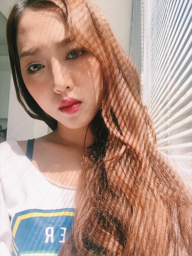 Vẻ đẹp vừa lôi cuốn vừa trong sáng của những hot girl vùng nắng gió Đắk Lắk - Ảnh 14.