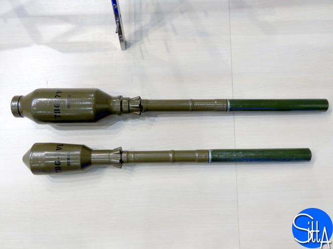 Việt Nam đã trang bị súng phóng lựu nhiệt áp RPO-A Shmel: Hỏa thần tối tân của Nga - Ảnh 2.
