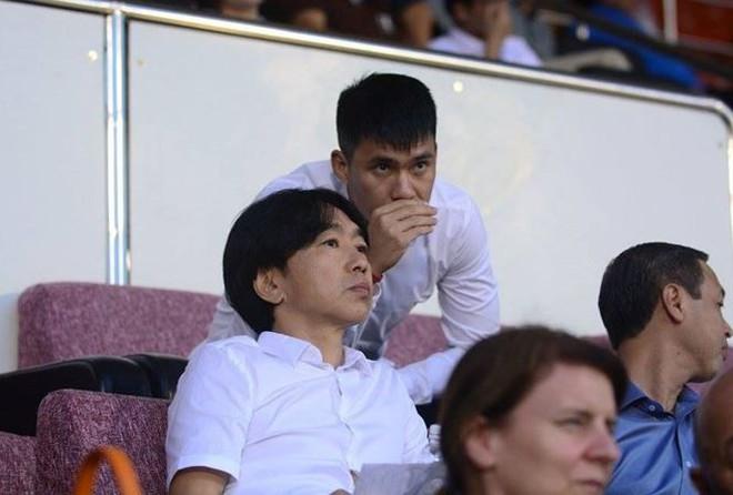 HLV Lê Thụy Hải: Ông Miura với Forkel kết hợp thì TP.HCM phải nhất, nhì V-League - Ảnh 1.