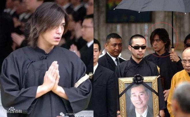 Thái tử gia từ chối làm trùm xã hội đen Đài Loan, sống cuộc đời diễn viên bình thường - Ảnh 2.