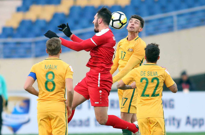 """Liệu U23 Việt Nam có """"tự sát"""" ở cuộc chiến sống còn với Australia? - Ảnh 2."""
