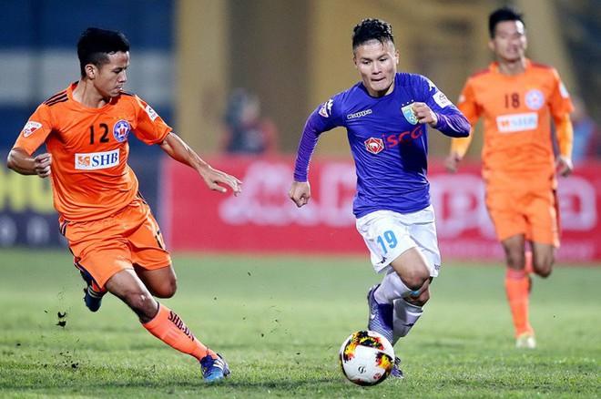 Hậu VCK U23 châu Á 2018, chỉ lo Quang Hải không vững được như Công Phượng - Ảnh 5.