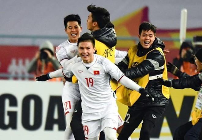 Hậu VCK U23 châu Á 2018, chỉ lo Quang Hải không vững được như Công Phượng - Ảnh 1.