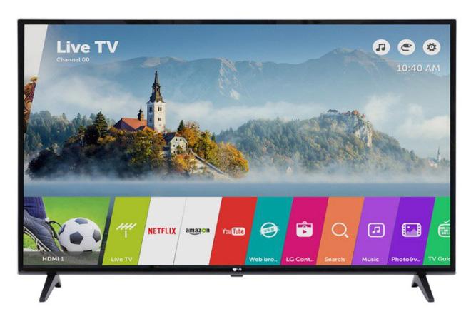 Những dòng TiVi 4K giá mềm bán chạy nhất của LG - Ảnh 2.