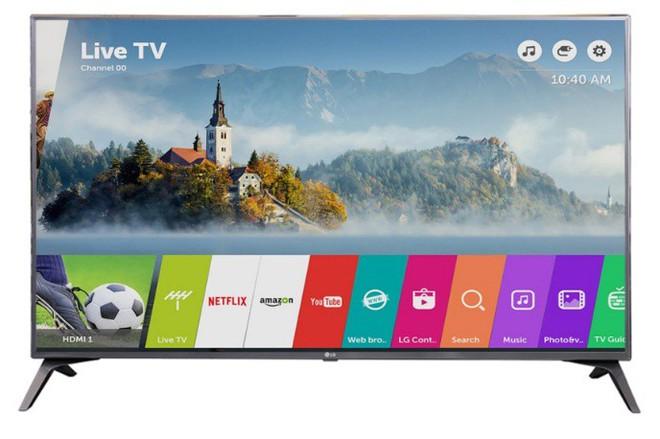 Những dòng TiVi 4K giá mềm bán chạy nhất của LG - Ảnh 3.