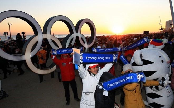 Mỹ không thấy mối đe dọa nào từ Triều Tiên trong dịp Thế vận hội