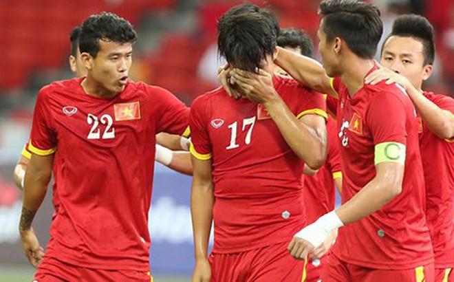 """2 năm """"mất tích"""" của Mạc Hồng Quân và số phận của U23 Việt Nam từng làm chấn động châu lục"""