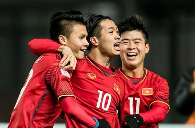 Hậu VCK U23 châu Á 2018, chỉ lo Quang Hải không vững được như Công Phượng - Ảnh 2.